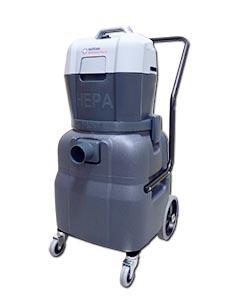 nilfisk eliminator pro ii hepa vacuum - Hepa Vacuum