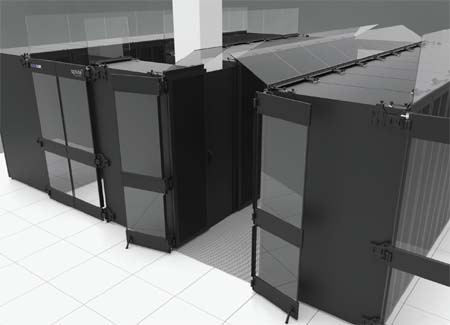 Data Center Airflow Management Canada