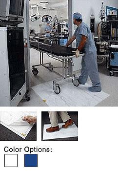 Sticky Contamination Control Mats Canada