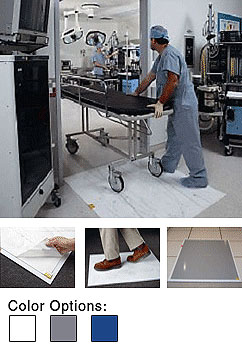 Cleanroom Sticky Mat Refills Singapore Asia