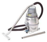 Nilfisk GM80 CR ULPA Filtered Vacuum