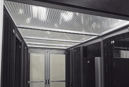 Drop Away Ceiling Tiles