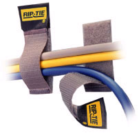 "Rip-Tie CableCatch <br> 1"" x 4"""