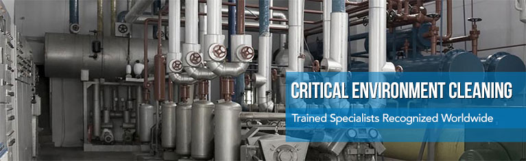 Trained Specialists Recognized Worldwide